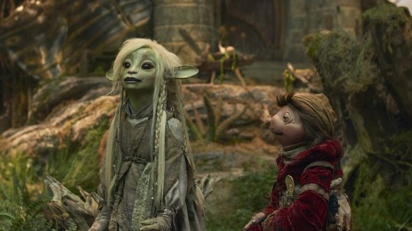 The Dark Crystal: Age of Resistance Cancelled