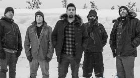 Deftones new album Ohms heavy metal hard rock stream