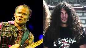 Flea Cannibal Corpse