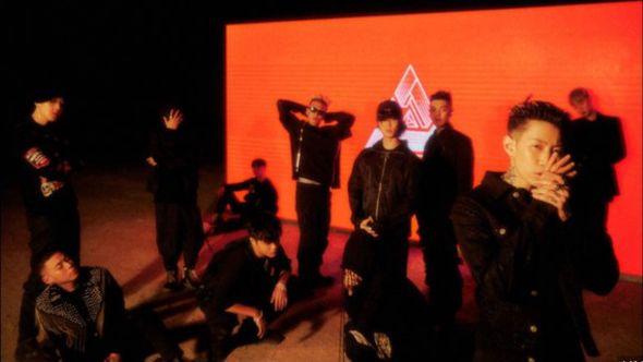Jay Park RED TAPE new music stream new album mixtape H1GHR MUSIC