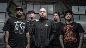 Hatebreed new album 2020