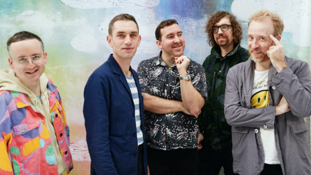 Hot Chip Late Night Tales Velvet Underground Cover Compilation Mix New Songs Singles Stream
