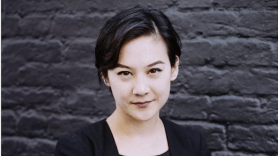 Japanese Breakfast Crying in H Mart Michelle Zauner new memoir book release date knopf