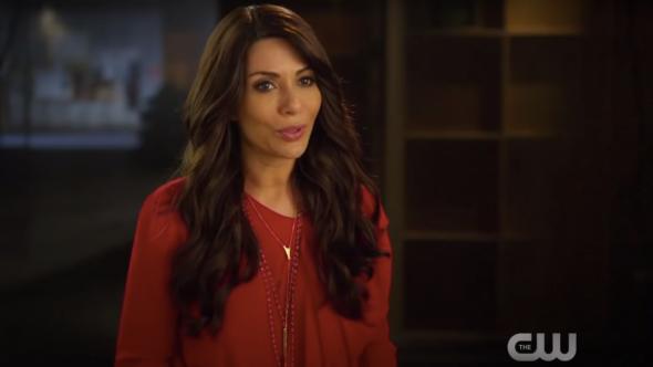 Marisol Nichols New TV Show Undercover Sex Trafficking AGent FBI Sheriff Riverdale