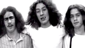 Mark Stone original Van Halen bassist dies