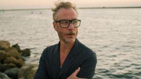 Matt Berninger, Photo by Chantal Anderson