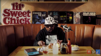 Conway the Machine NPR tiny desk concert home diner from king to a god performance watch stream