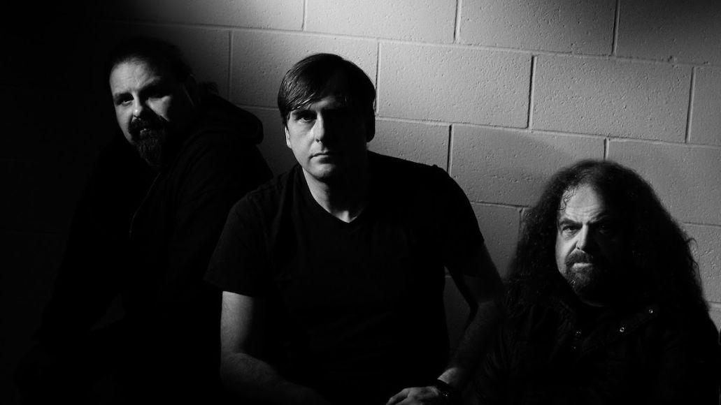 Napalm Death album review