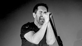 Nine Inch Nails new Hall of Fame members