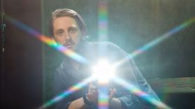 Oneohtrix Point Never, photo by David Brandon Geeting