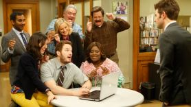 Parks and Recreation Netflix Leaving September October peacock