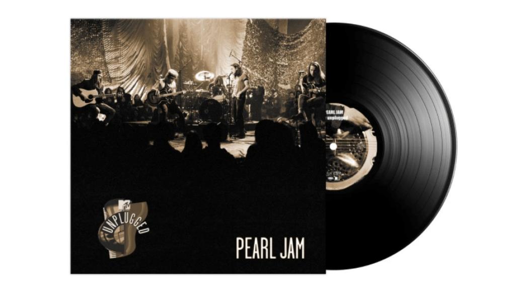 Pearl Jam MTV Unplugged