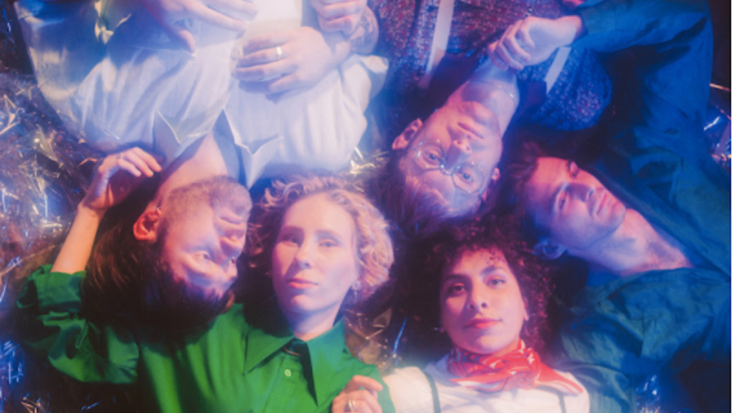 People Club new song Lay Down Your Weapons single stream police brutality