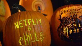 Netflix and Chills Schedule