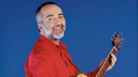 Raffi Black Lives Matter to Me song new music stream, photo via Rounder Records
