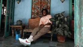 Saba two new songs Mrs Whoever Something in the Water single watch stream