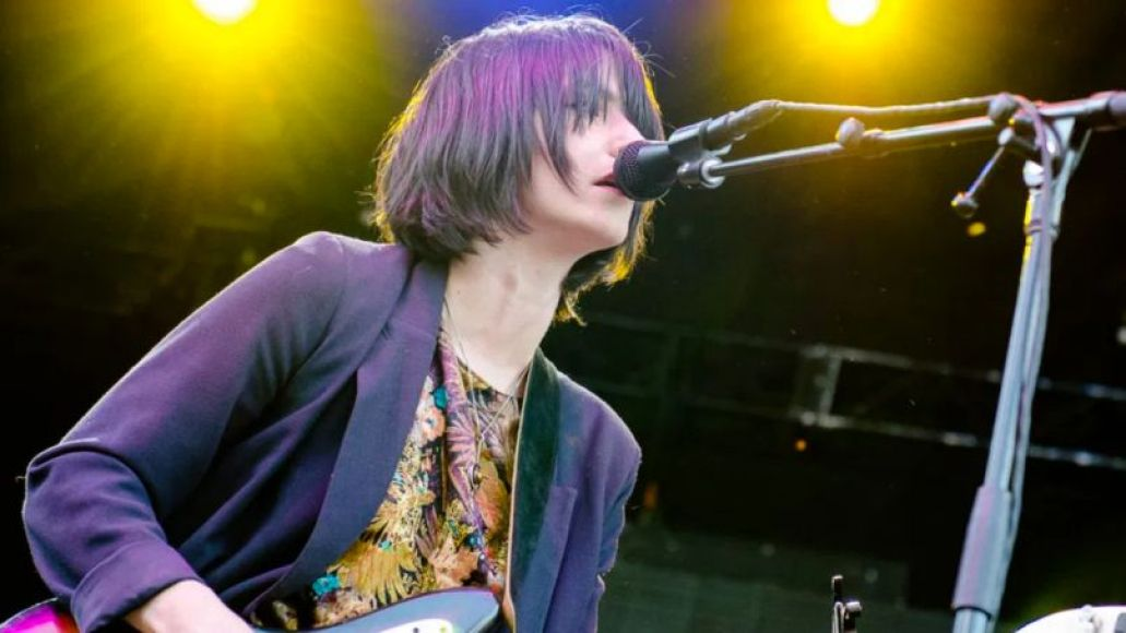 Sharon Van Etten Hurt cover Nine Inch Nails, photo by Ben Kaye