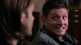 "Jensen Ackles Teases More Supernatural: ""I Do Feel Like This Isn't the Long Goodbye"""