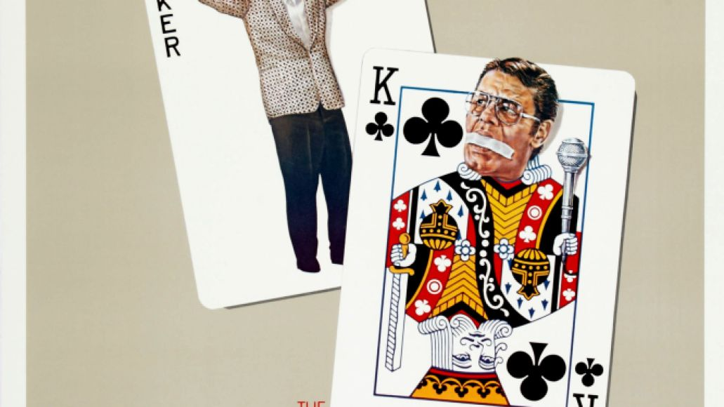 The King of Comedy 1982 Ranking: Every Martin Scorsese Film from Worst to Best