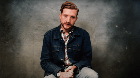 Tyler Childers Long Violent History new album song anti-racism black lives matter fiddle country stream watch surprise