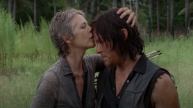 Walking Dead End Daryl Carol Spinoff Ending Series Finale