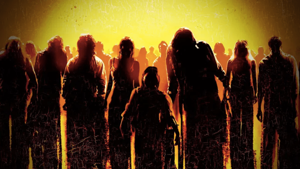 Zack Snyder Army of the Dead Prequel Anime Netflix