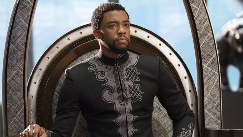 black panther 2 chadwick boseman cancer marvel cinematic universe