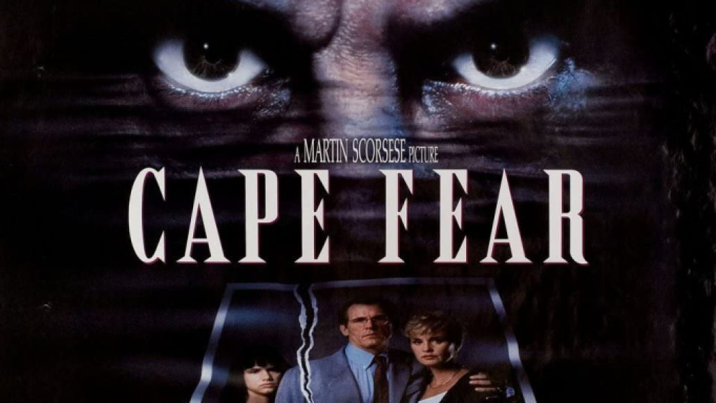 cape fear Ranking: Every Martin Scorsese Film from Worst to Best