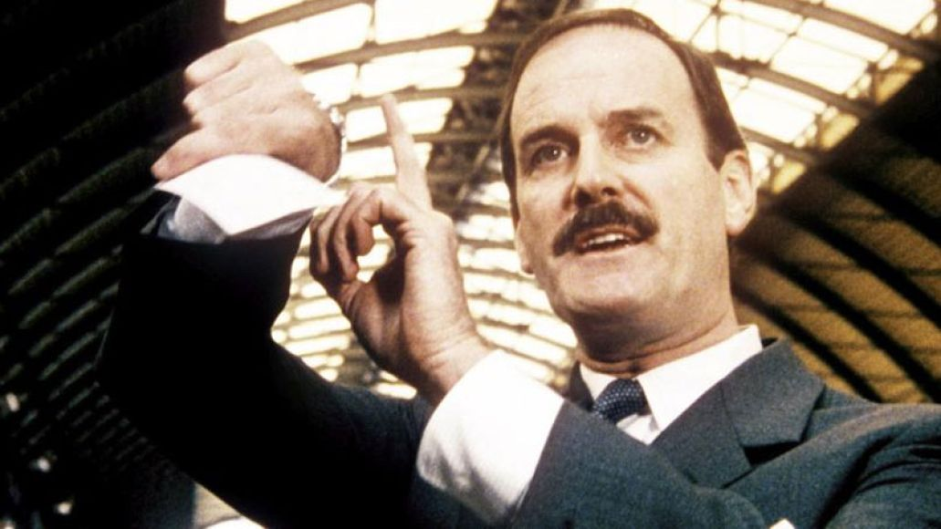 clockwise John Cleese on Creativity, His Favorite Scripts, and Why Life of Brian Is the Best Monty Python Film