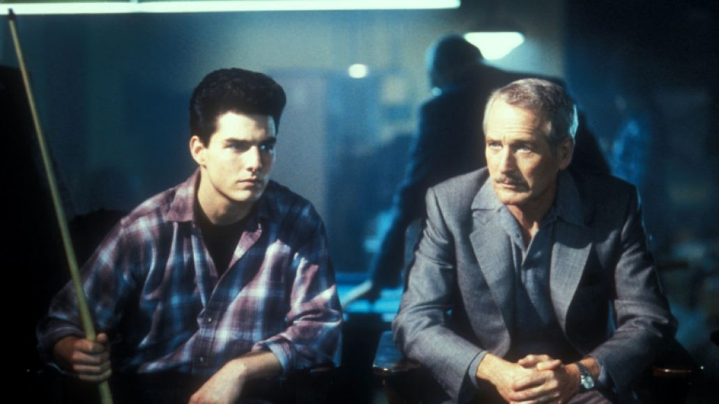 color of money cruise newman Ranking: Every Martin Scorsese Film from Worst to Best