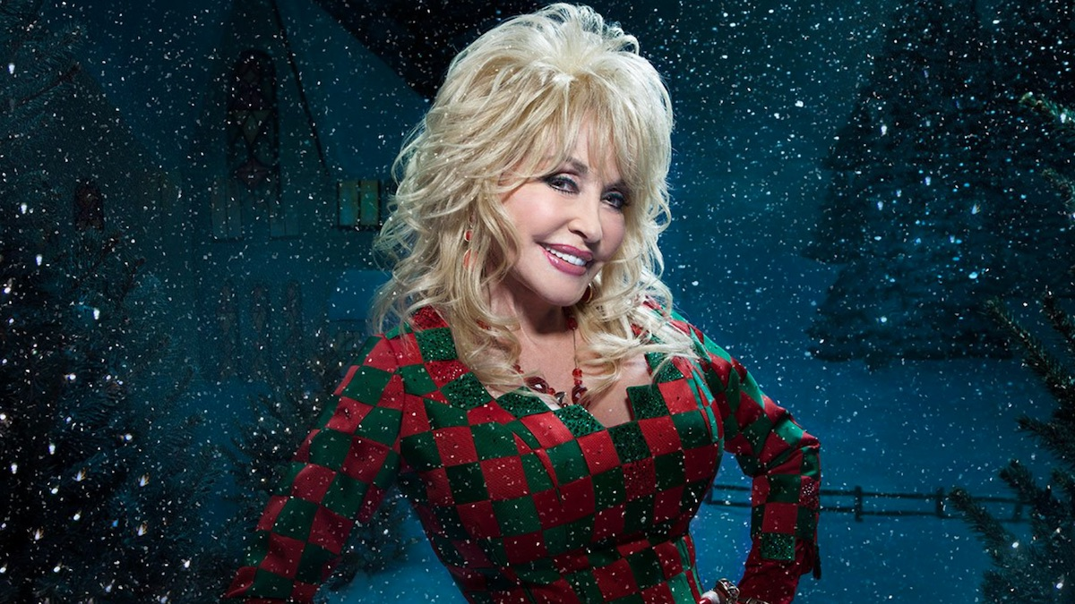 dolly parton christmas on the square netflix release date song New Music Friday: 7 Albums to Stream