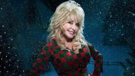 dolly parton christmas on the square netflix release date song Dolly Partons A Holly Dolly Christmas Invites Everyone over for the Holidays: Review