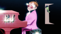 elton john gorillaz pink phantom Gorillaz Unveil New Guest Heavy Project Song Machine: Season 1 — Strange Timez: Stream