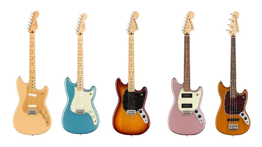 Fender 2020 Sales