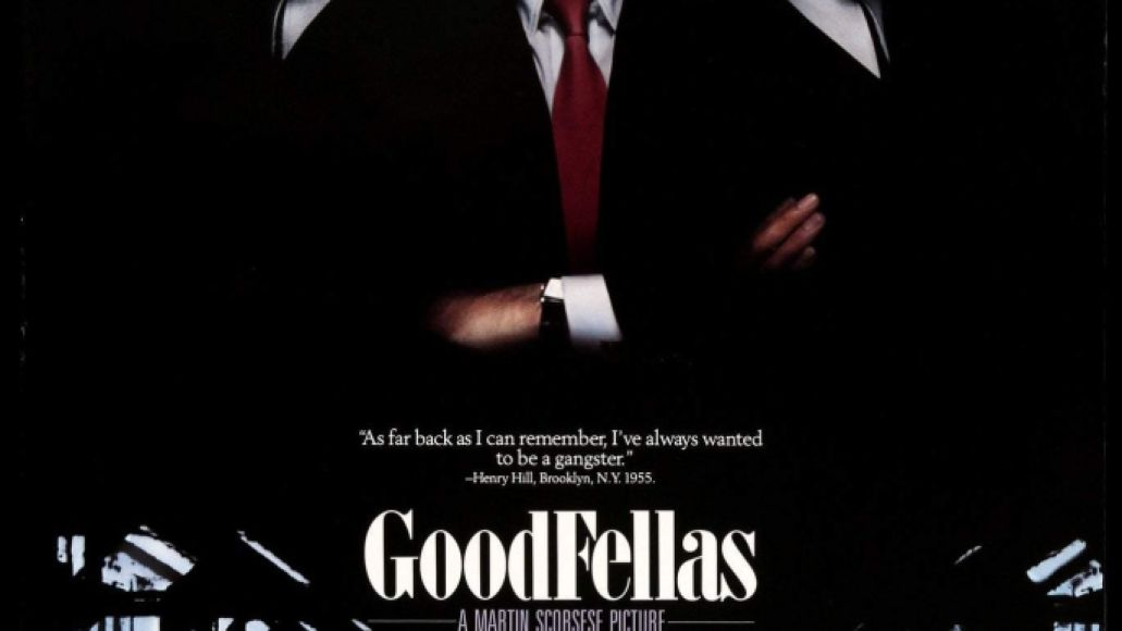 goodfellas 1990 Ranking: Every Martin Scorsese Film from Worst to Best