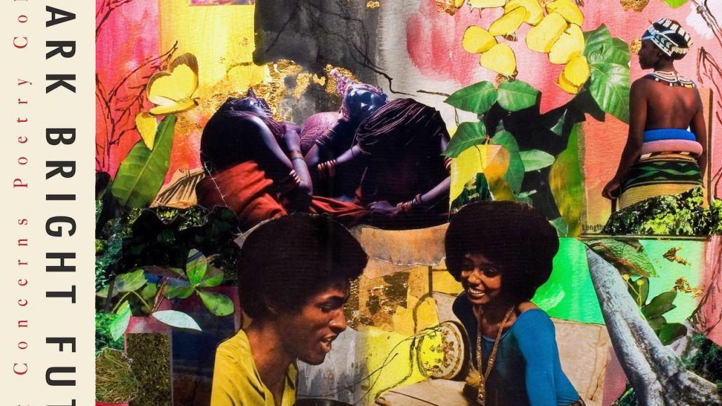 Growing Concerns Poetry Collective - Big Dark Bright Futures