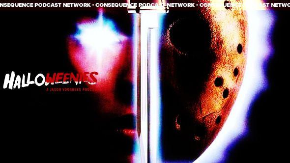 Halloweenies - Friday the 13th Part VII