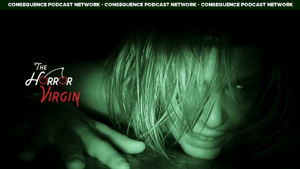 The Horror Virgin - REC