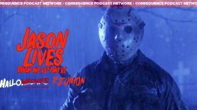 Jason Lives Reunion