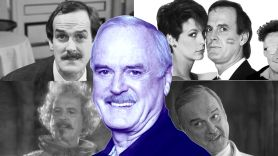 John Cleese - 10 Years, 10 Questions