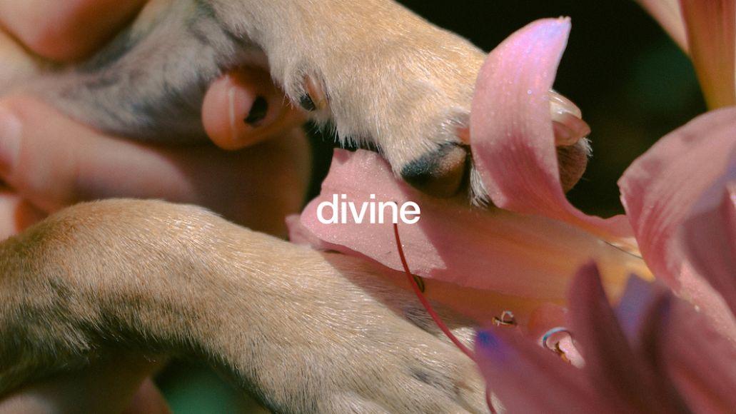 jordana divine new single art cover Jordana Announces New Album Something to Say to You, Shares Divine: Stream