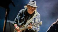 neil young the times ep fireside sessions stream
