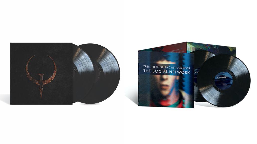 NIN Soundtracks