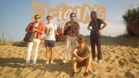 osees-origins-remix-album panther rotate premiere origins