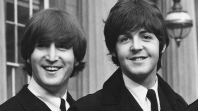 paul mccartney john lennon feud reconile make amends interview comments Paul McCartneys Quarantine Songs Transform Solitude into Something Unifying: Review