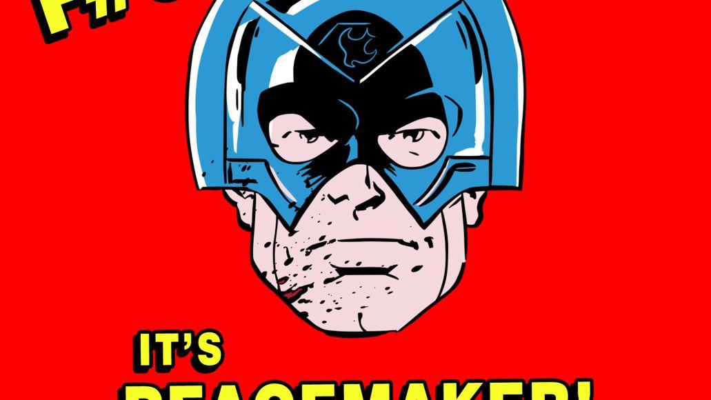 peacemaker hbo max artwork
