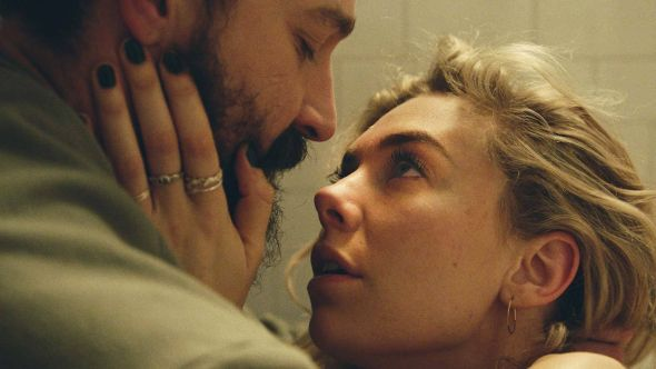 TIFF Review Pieces of a Woman