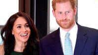 prince harry meghan markle netflix deal Prince Harry and Meghan Markle Ink Podcast Deal with Spotify