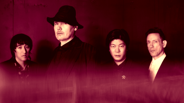 The Smashing Pumpkins Drop Two New Songs