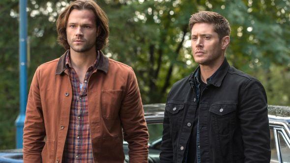 Supernatural Final Trailer